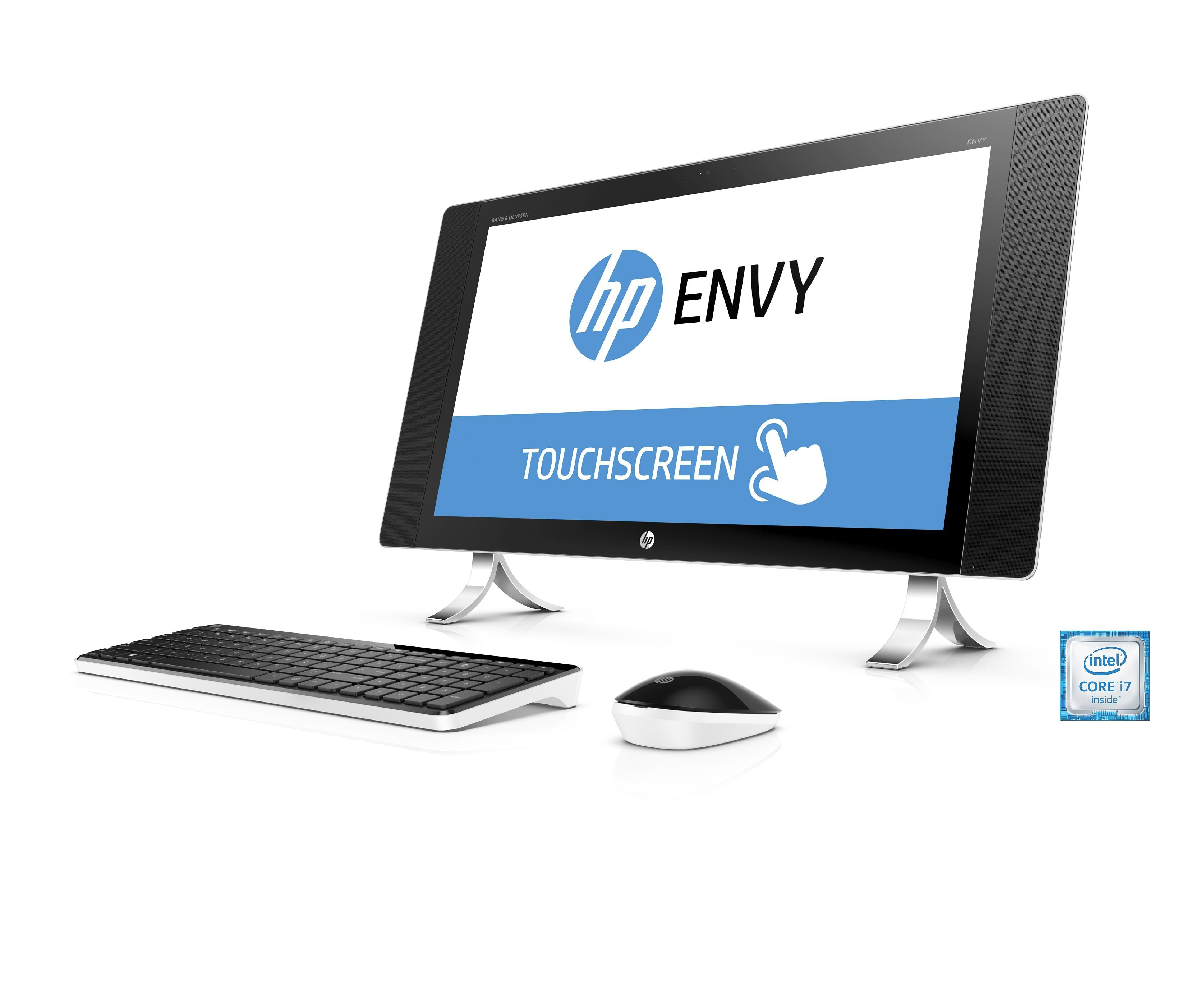 "HP 27-p006ng Envy AIO »Intel Core i7, 68,6cm (27""), 128 GB + 1 TB, 16 GB«"